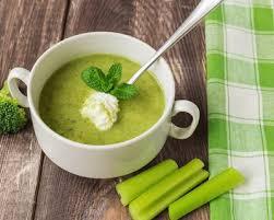 cuisine celeri recette velouté de céleri