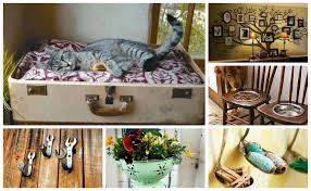 Repurpose Old Furniture by 25 Interesting Diy Ideas To Reuse An Old Things