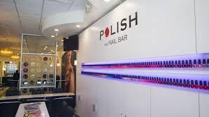nail salon in jacksonville fl polish the nail bar