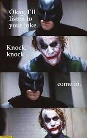 what are your favorite knock knock jokes telltale community