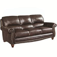 Best Place To Buy Leather Sofa by Furniture Genuine Leather Sofa For Excellent Living Room Sofas