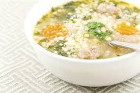 pastina soup recipe family recipe holiday soup or wedding soup italian sons and