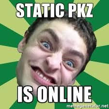 Meme Generator Online - static pkz is online sigex meme generator