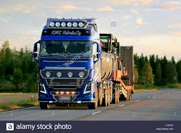 volvo truck 2016 september 9 2016 blue volvo fh16 kung fu panda show truck of kms