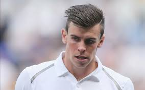how to get gareth bale hairstyle gareth bale latest hairstyle fade haircut
