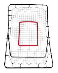 amazon com ball rebounders training equipment sports u0026 outdoors