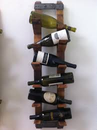 gracious how to make a wine glass rack with how to make a wine