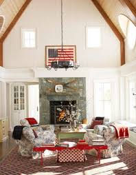 American Flag Living Room by 15 American Flags Symbolizing One Of Interior Design U0027s Most
