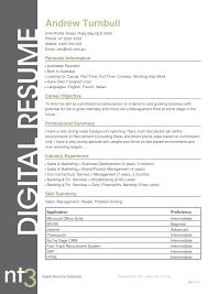 Engineering Resume Australia 10 Best Cv Template Australia 2016 Resume Template Info
