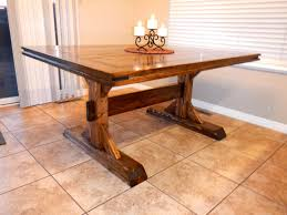 dining room table base remarkable reclaimed wood pedestal dining room table base ideas