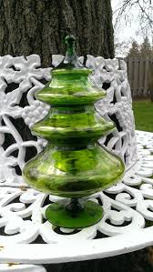76 best vintage glass images on glass tree