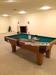 used pool tables for sale in houston used pool tables for sale craigslist pool table for sale