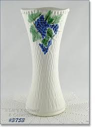 White Tall Vases Vases