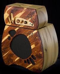 custom guitar cabinet makers figured wood stephenson head amps pinterest guitars