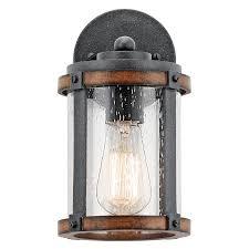 Kichler Outdoor Lighting Catalog by Barrington 10