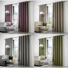 Curtains With Rings At Top Harlow Block Out Ring Top Curtains Curtains Designs Pinterest