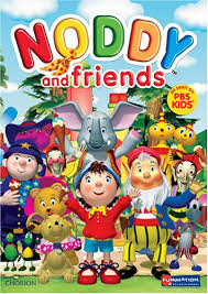 amazon noddy friends 1 bonus book amazon