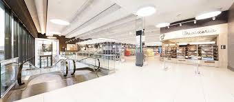 interior design shopping metropolitan store lidl expo