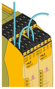 safety relays pilz us