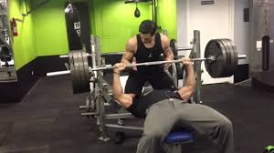 What Is A Good Max Bench Press 1 Rep Max Bench Press With Pr Youtube