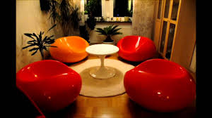 eero aarnio ball chair and pastilli chair youtube