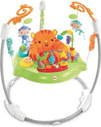 siège sauteur bébé siège sauteur animaux de la jungle fisher price 12m balancelles