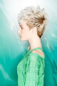 Kurze Haare Damen by Undone Look Für Kurze Haare Frisurenkatalog Eu