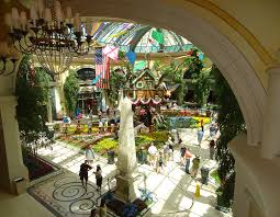 Botanical Gardens In Las Vegas 2014 Summer Celebration Bellagio Conservatory Botanical Gardens