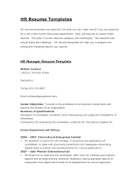 hr resumes samples doc 600750 human resource manager resume sample resume sample hr manager resume hr resume resume sample 8 hr manager resume human resource manager resume
