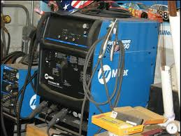 Used Flow Bench For Sale Tig It How A Tig Welder Works And When To Tig Weld Millerwelds