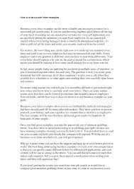 writing cover letters fax amazing how to write a cover letter