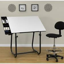 Drafting Table And Chair Set Drafting Table Chair Wayfair