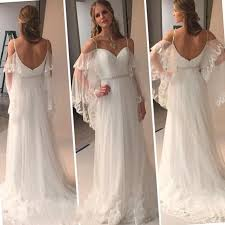 chiffon wedding dress plus size chiffon wedding dresses pluslook eu collection