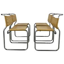 sling dining chairs at 1stdibs