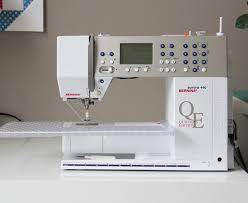 Used Upholstery Sewing Machines For Sale Sewing Machine Mash Up Bernina 440qe And The Juki 2010q Cluck