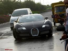 replica bugatti bugatti veyron in india edit official launch pics on pg 20 page