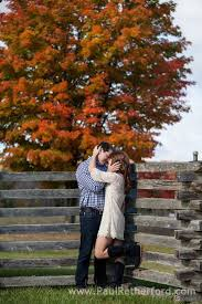 northern michigan fall color wedding engagement photography anna