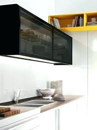 meuble cuisine haut porte vitr meuble haut vitre cuisine meuble haut de cuisine ikea cuisine