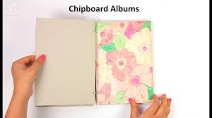 chipboard albums chipboard albums itsy bitsy