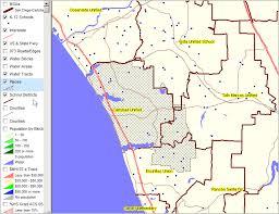 california map carlsbad carlsbad ca census 2010 demographic economic patterns trends