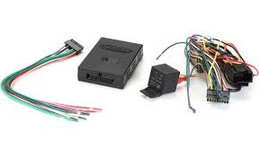 axxess gmos lan 03 wiring interface connect a new car stereo and