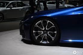 lexus lf fc price in india 2013 lexus lf lc concept car