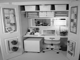 Small Desks For Small Spaces by Charming Desks With Storage For Small Spaces Images Decoration