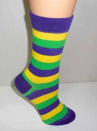 mardi gras socks mardi gras purple green gold shimmer fringe scarf mardi gras