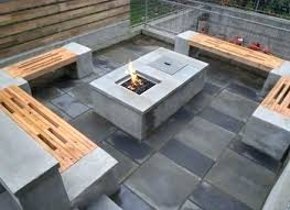 Concrete Patio Tables And Benches Concrete Picnic Table And Benches Enjoyable Inspiration Concrete