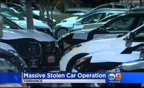 torrance lexus service hours calif dealerships unaware about 45 vehicles were stolen from
