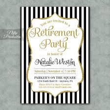 retirement invitations best 25 retirement invitations ideas on retirement