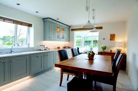 shaker kitchen ideas light grey shaker kitchen design by herbert william kitchen hshire