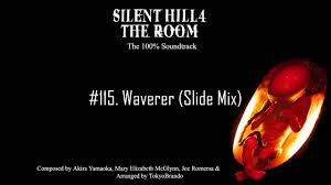 silent hill 4 the room the 100 soundtrack 145 tracks youtube