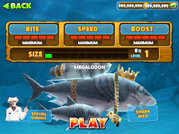 download game hungry shark evolution mod apk versi terbaru hungry shark evolution hacks and cheats no survey no password